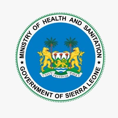 Ministry of Health and Sanitation, Sierra Leone
