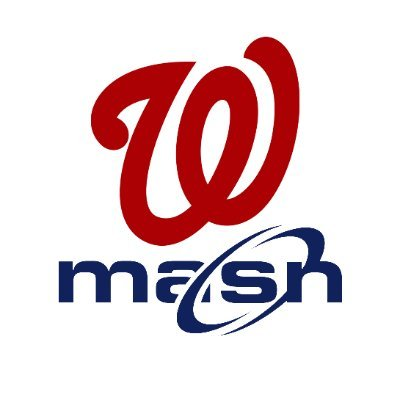 Nationals on MASN