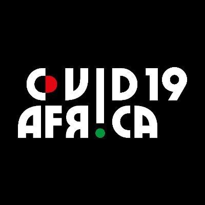 CoViD19-ΛFЯICΛ