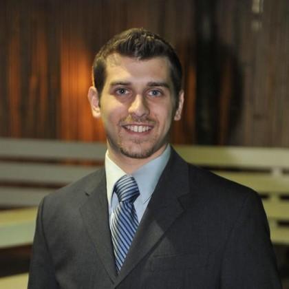 Benjamin Ludman