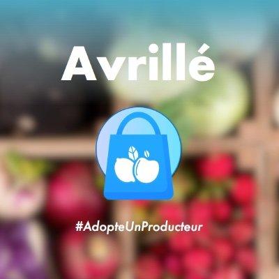 Avrillé, Adopte un producteur