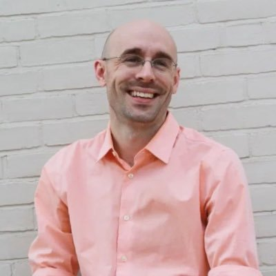 John Meehan (@MeehanEDU) Twitter profile photo