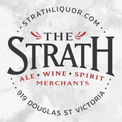 The Strath 🍺🍷🥃