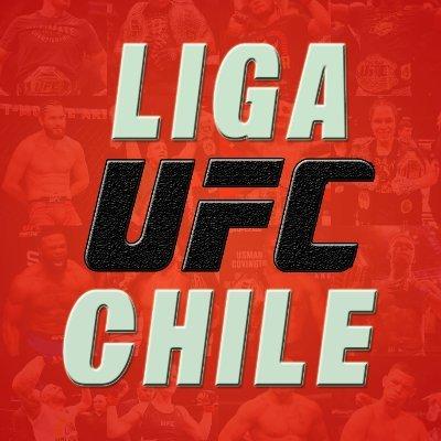 Liga UFC Chile 🇨🇱
