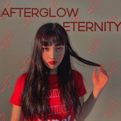|•afterglow eternity•|•kpop•|