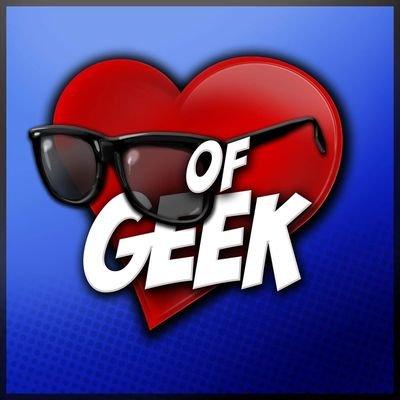 The Heart of Geek