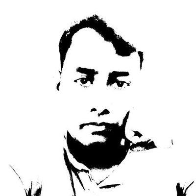 Citizen Sukhendu | নাগরিক সুখেন্দু (@royblogs86) Twitter profile photo
