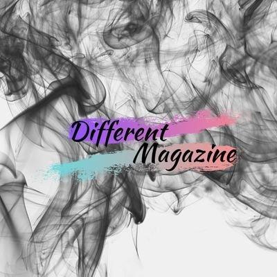 Different Magazine