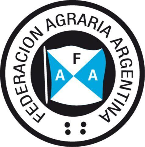 Resultado de imagen para federacion agraria argentina logo