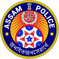 Assam Police (@assampolice) Twitter profile photo