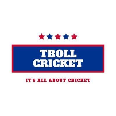 Troll Cricket