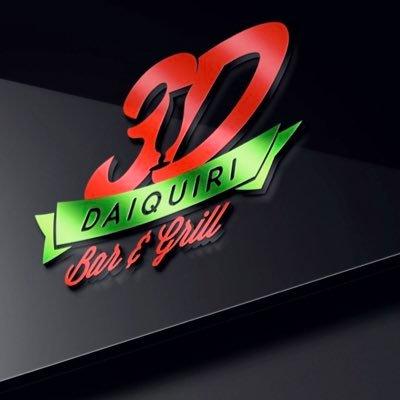 3D Daiquiri Bar & Grill