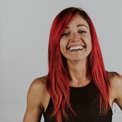 Amanda Nicole Basham (@Trainer_AB) Twitter profile photo