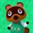 Animal Crossing Clip Retweeter
