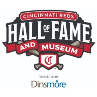 Cincinnati Reds Hall of Fame and Museum, presented by Dinsmore - Executive Director Rick Walls