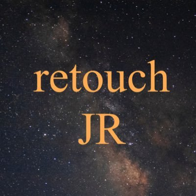 Retouch.