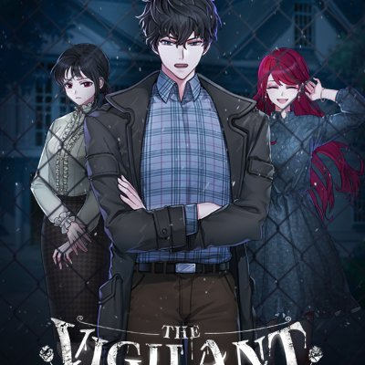 《The Vigilant Villa》