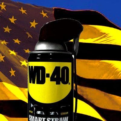 WD40 libertario