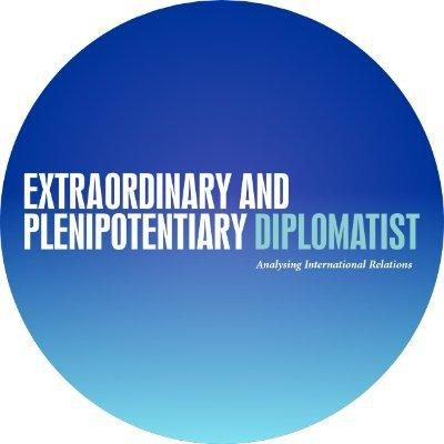 The Diplomatist Magazine