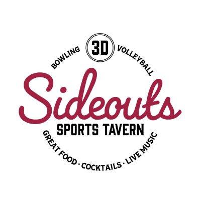 Sideouts Sports Tavern