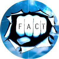 Fact (@Fact) Twitter profile photo