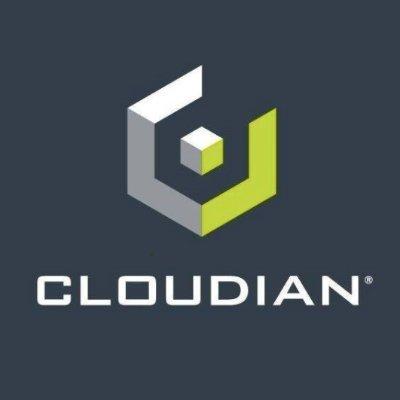 @Cloudian_KK