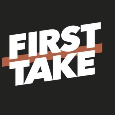 First Take (@FirstTake )