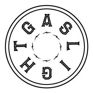 Gaslight Gin