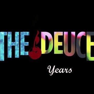 The Deuce Years (Circus of Sex)
