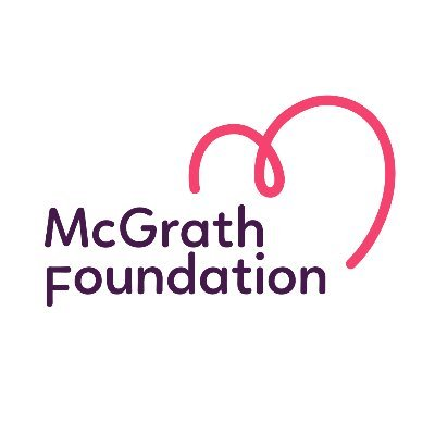 Mcgrathfdn (@McGrathFdn) Twitter profile photo