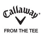 Callaway Golf Tour Social Profile