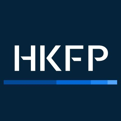 Non-profit, impartial Hong Kong news. Backed by readers, governed by an ethics code, 100% independent & no paywall. Contact: https://t.co/nMZjhaI1MT