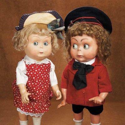 Flo & Joan (@FloandJoan) Twitter profile photo