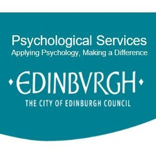 City of Edinburgh Psychological Services (@CEC_EPS) | Twitter