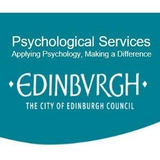 City of Edinburgh Psychological Services (@CEC_EPS) | Twitter