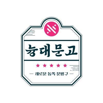 늉대문고 : 🦊데이즈드 공구중 / 차기 앨범 준비중🌻