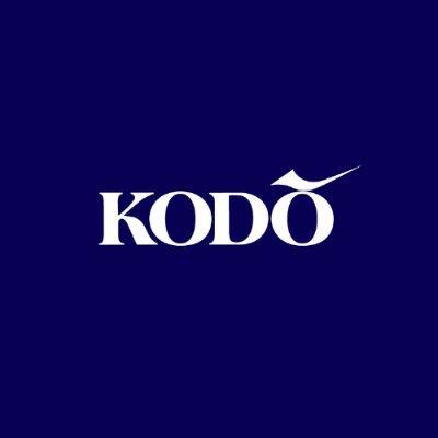 Kodo 鼓童