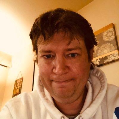 Matt Carew (@Oxiden2020) Twitter profile photo