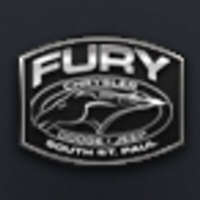Fury motors st paul furysaintpaul twitter for Fury motors south st paul mn