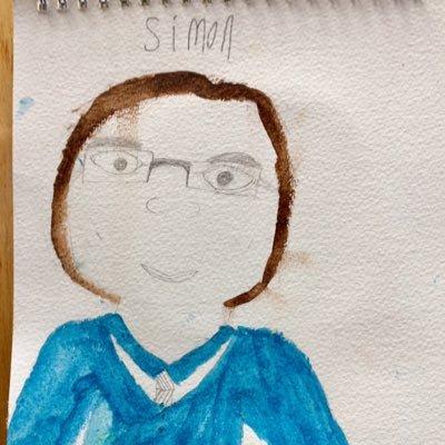 simon bradley (@Uistsimon) Twitter profile photo