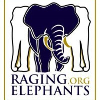 RagingElephants.org | Social Profile