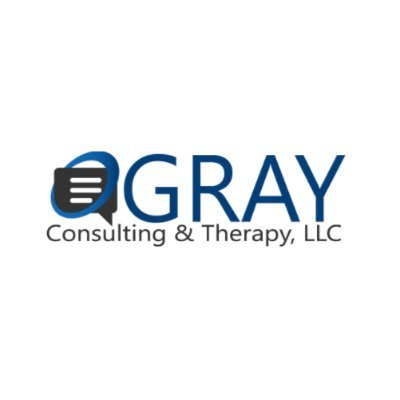 Gray Consulting & Therapy, LLC (@GrayTherapy) Twitter profile photo