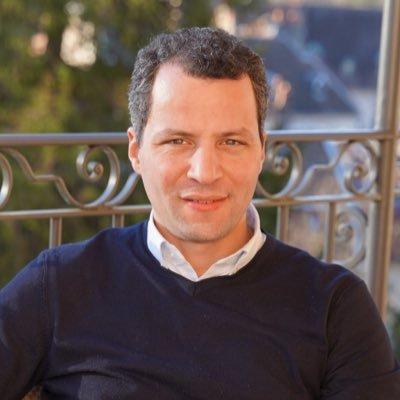 Karim Bouhassoun
