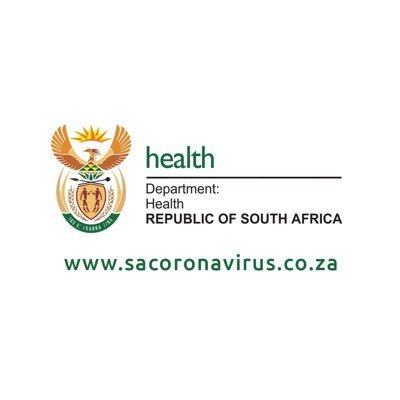 Department of Health: COVID-19