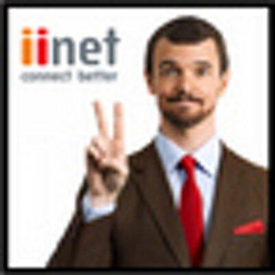 iiNet the New No2 (@Ne...