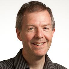 Adrian Warman