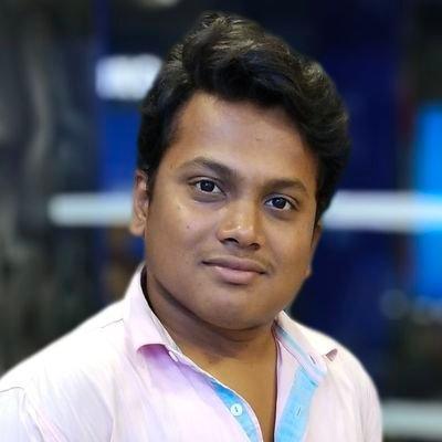 Prasant Kumar Mahankud