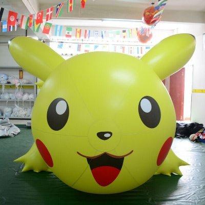 Lisacho-Hongyi Inflatable