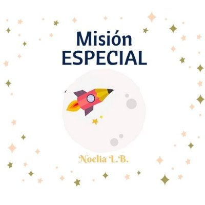 Misión ESPECIAL