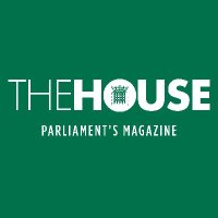 The House (@theHouse_mag )